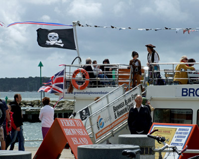 Harry-ferry
