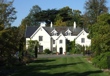Hillier-house