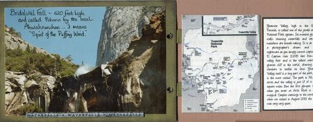 NU Yosemite valley inside