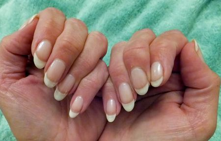 Nails-all