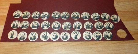 Jyc-numbers