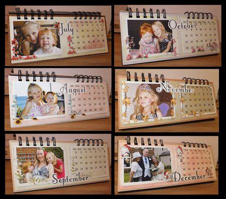 Sam calendar 2