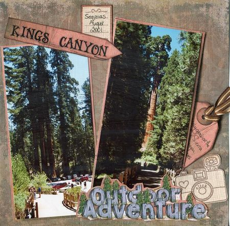 Nu kings canyon