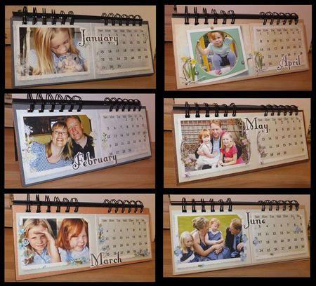 Sam calendar 1