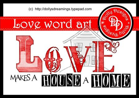 Love home preview