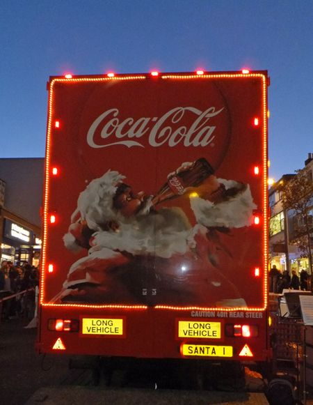 Coke-back