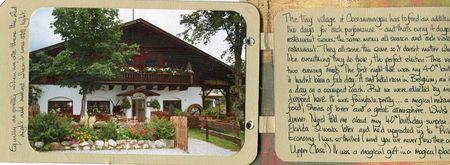 Austria rest inside
