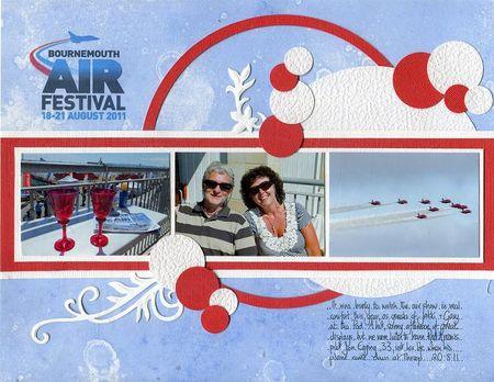Air festival 2011
