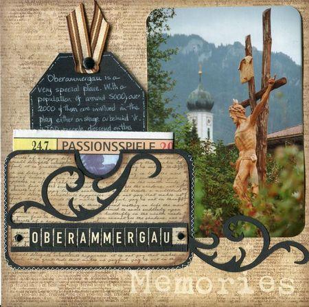 Oberamergau