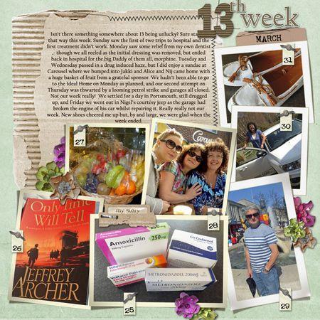 Week-13 NU