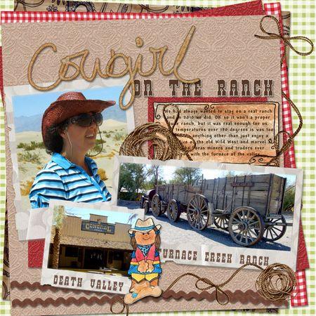 Ranch-cowboys