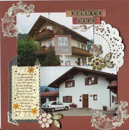 Austria house NU