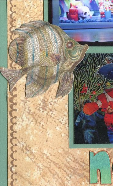 Fish close