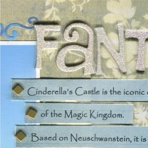 Fantasy sparkle
