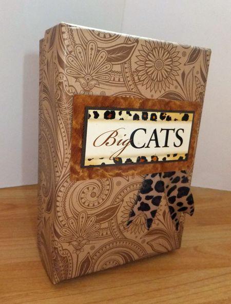 Panther-box
