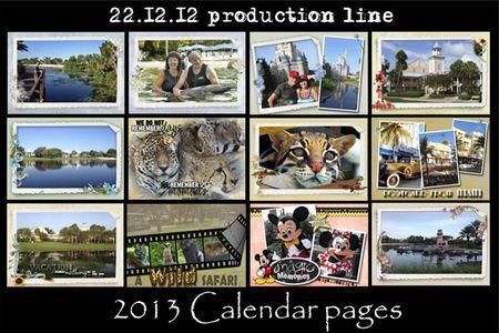 357--calendars