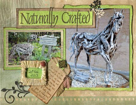 Natually-craftd