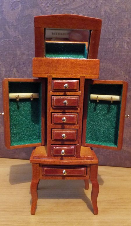 Dh-cabinet