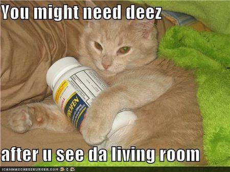 Need deez