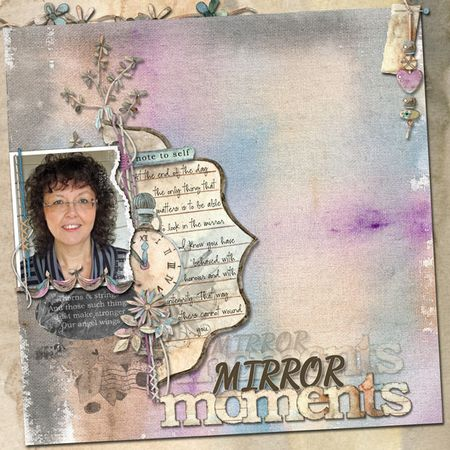 Nu mirror-moments