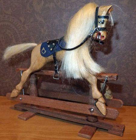 Dh-horse