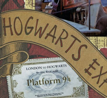 Hogwarts-close