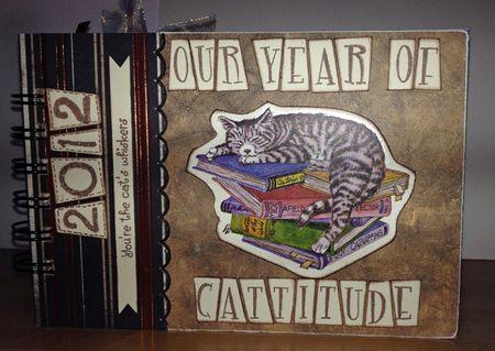 Cattitude-cover