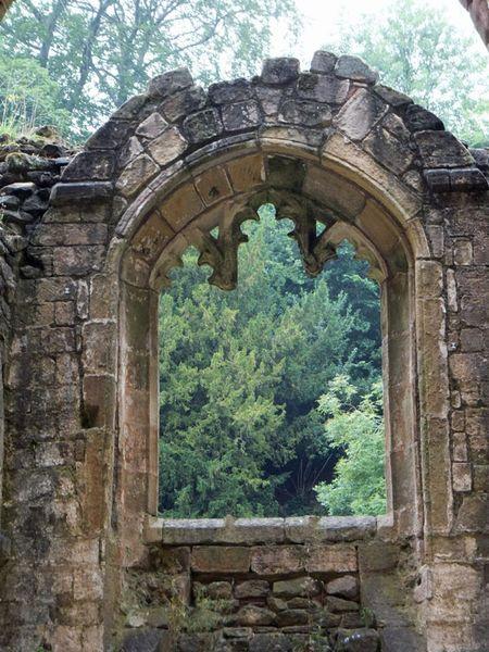 Fountains Abbey (9)