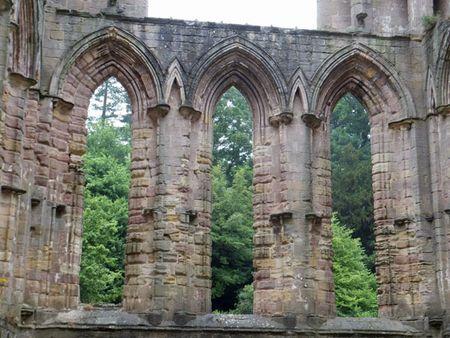 Fountains Abbey (5)