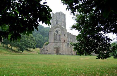 Fountains Abbey (4)