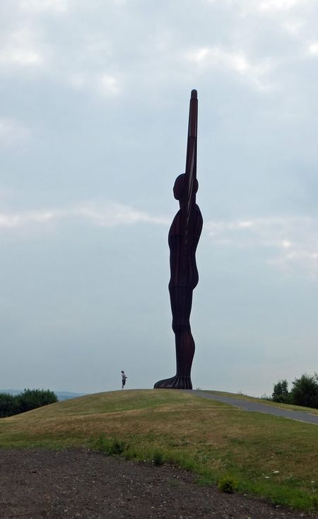 Angel of the north (3)