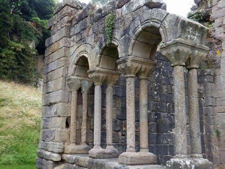 Fountains Abbey (12)