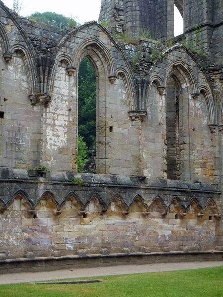 Fountains Abbey (7)