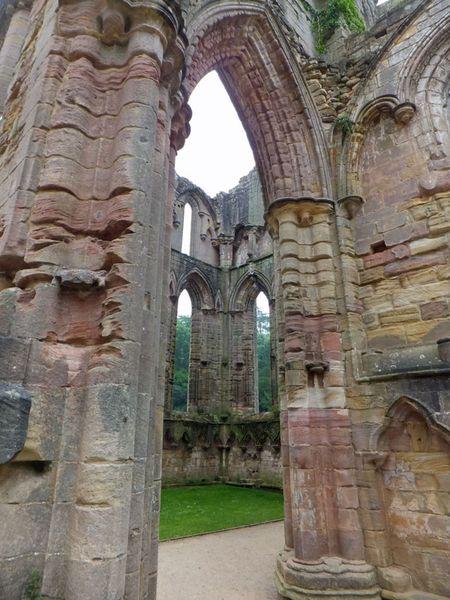 Fountains Abbey (6)