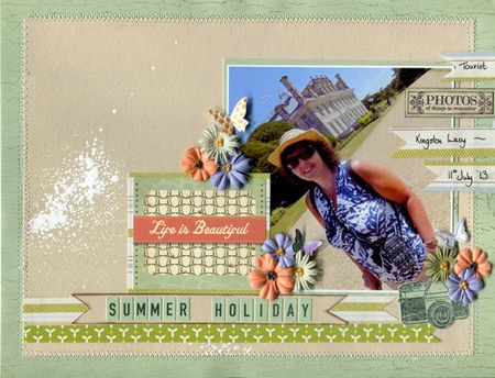 Summer-holiday