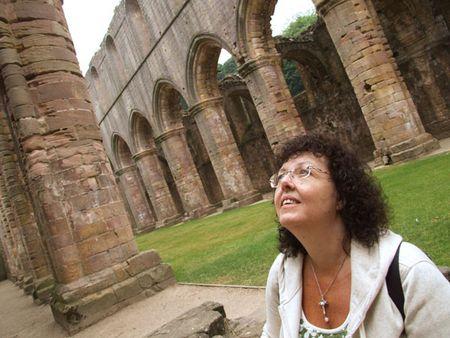 Fountains Abbey (1)