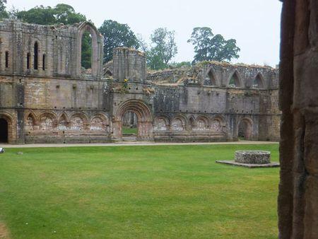 Fountains Abbey (8)