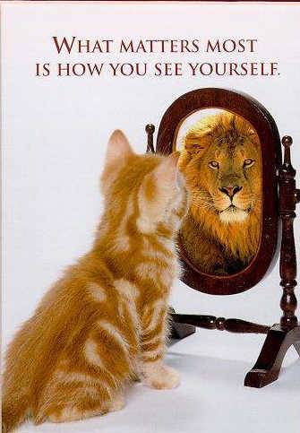 See yourself