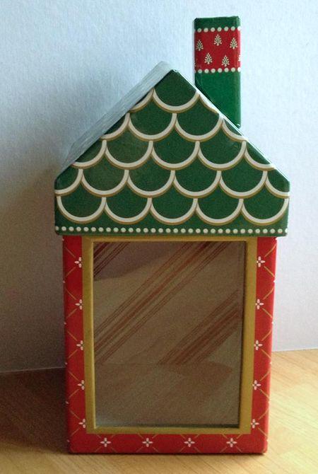 Box-front