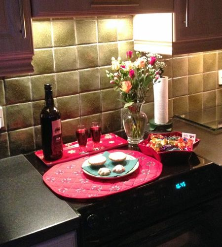 Christmas-kitchen-close