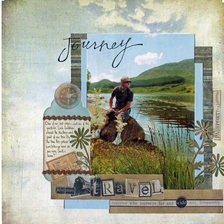 Journey-Loch NU