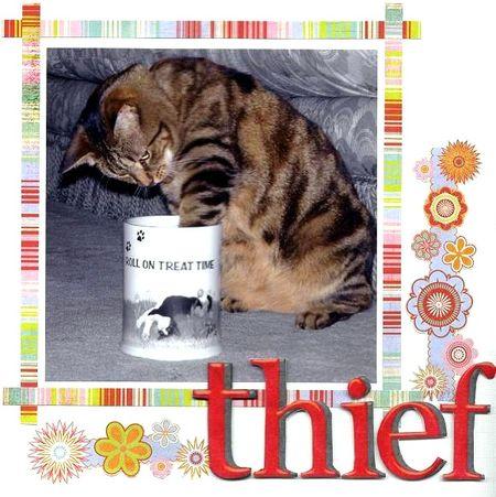 Thief all
