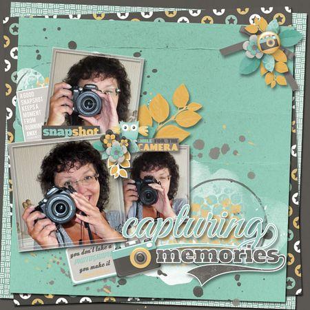 Capturing-memories