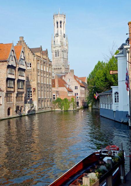 Bruges-djiver-sun