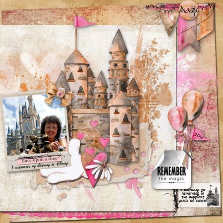 Birthday-at-Magic-Kingdom