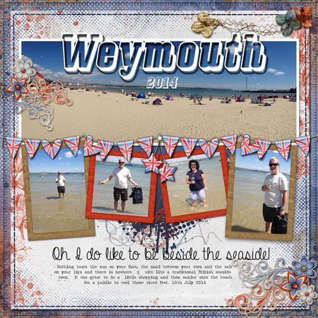 Weymouth-2014