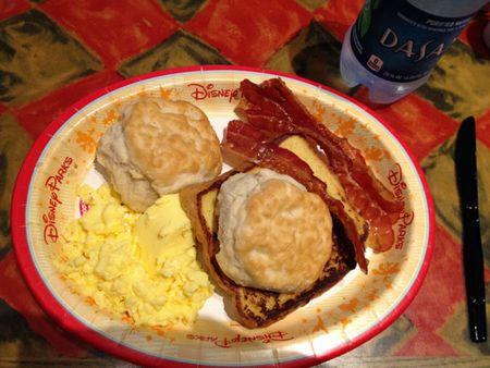 My-breakfast