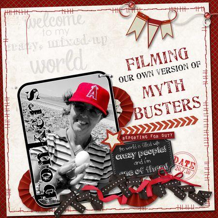 Myth-busters
