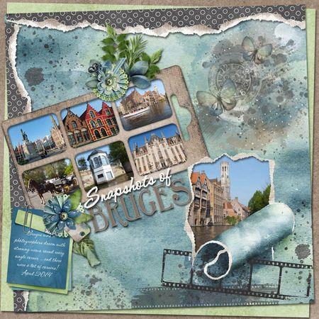 Bruges-montage