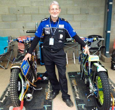 Nij-bikes